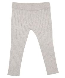 Mothercare Full Length Thermal Leggings - Grey