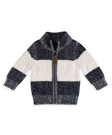 Mothercare Long Sleeves Sweater - Multicolor