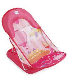 Mee Mee Bather Printed - Pink