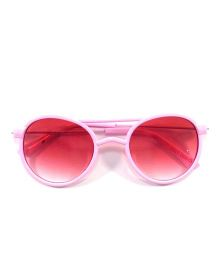 Kidofash Aviator Style Sunglasses - Pink