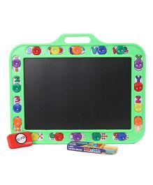 Ratnas 2 In 1 Hide N Seek Slate - Green