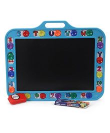 Ratnas 2 In 1 Hide N Seek Slate - Blue