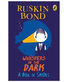 Whispers In The Dark By Ruskin Bond - English