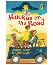 Ruckus on the Road - English