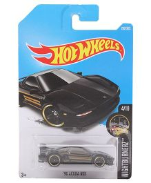 Hot Wheels Nightburnerz Die Cast Car (Color & Design May Vary)