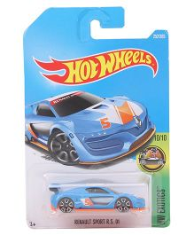 Hot Wheels HW Exotics Die Cast Toy Car (Color & Design May Vary)