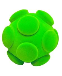 Rubbabu - Submarine Ball Natural Foam - 10 cm