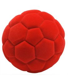 Rubbabu - Soccer Ball Natural Foam - 10 cm