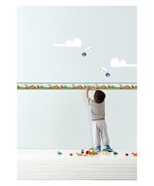 Decofun Kids Wall Stickers - Multicolor