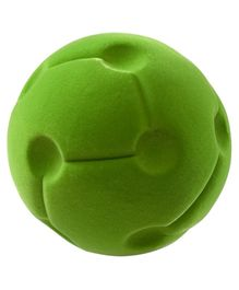 Rubbabu - Spaceship Ball Natural Foam - 10 cm