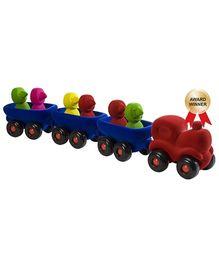 Rubbabu The Big Rubbabu Train