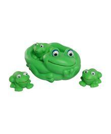 Bath Toys - Frog