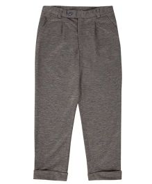 Moobaa Formal Trouser - Grey