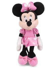 Disney Minnie Mouse Candy Doll Pink - 43 cm