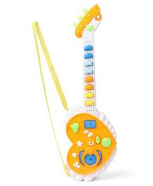 Kids Musical Guitar - Multicolor