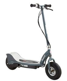 Razor E300 Battery Operated Electric Scooter - Grey