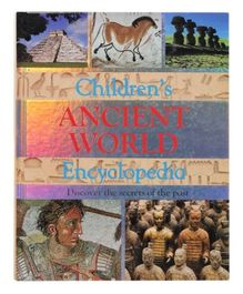 Childrens Ancient World Encyclopedia