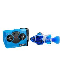 Saffire Remote Controlled Clown Fish - Blue