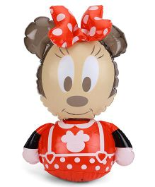 Disney Minnie Mouse Hit Me Tumbler Red - 35 cm
