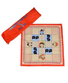 Desi Toys Racking Board Game - Multi Color