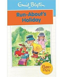 Happy Days! Run-About's Holiday - English