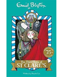 St Clares Book 5 The Third Form at St Clare's - English