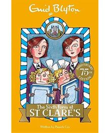 St Clare's Book 09 The Sixth Form at St Clare's - English
