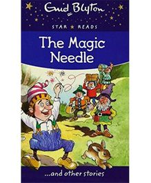 Star Reads Series 1 The Magic Neddle - English