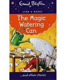 Star Reads Series 1 The Magic Watering Can - English