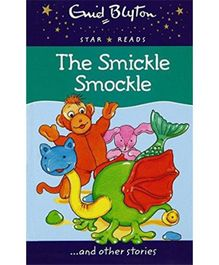 Star Reads Series 1 The Smickle Smockle - English