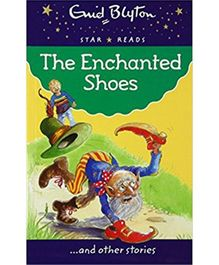 Star Reads Series 2 The Enchanted Shoes - English