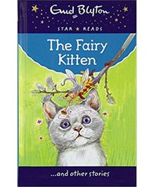 Star Reads Series 2 The Fairy Kitten - English