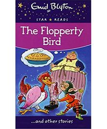 Star Reads Series 2 The Flopperty Bird - English