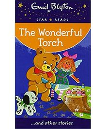 Star Reads Series 2 The Wonderful Torch - English