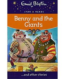 Star Reads Series 3 Benny And The Giants - English