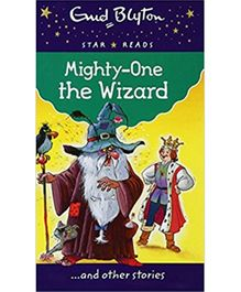 Star Reads Series 3 Mighty One The Wizard - English