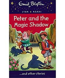 Star Reads Series 3 Peter And The Magic Shadow - English