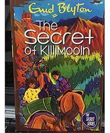 The Secret Of Killimooin - English
