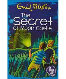 The Secret Of Moon Castle - English