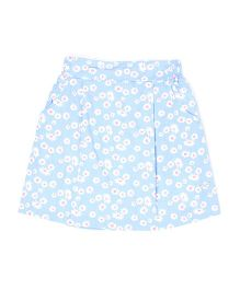 Pepe Jeans Casual Skirt - Blue