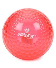 Super-K Mega Beach Ball - Red