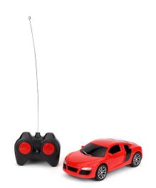 Smart Picks Remote Controlled Car - Red Black