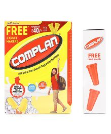 Complan Kulfi Flavour Refill Pack - 500 gm
