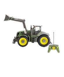 Ninco Heavy Duty Remote Control Tractor - Green
