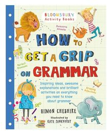 How To Get A Grip On Grammar - English
