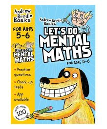 Let's Do Mental Maths - English