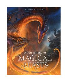 A Miscellany Of Magical Beasts - English