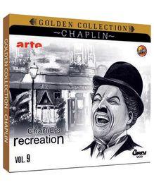 Gipsy - Charlie's Recreation Vol 9