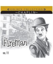 Gipsy Chaplin Vol. 11 - The Fireman