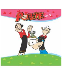Gipsy Popeye Collection Vol. 1